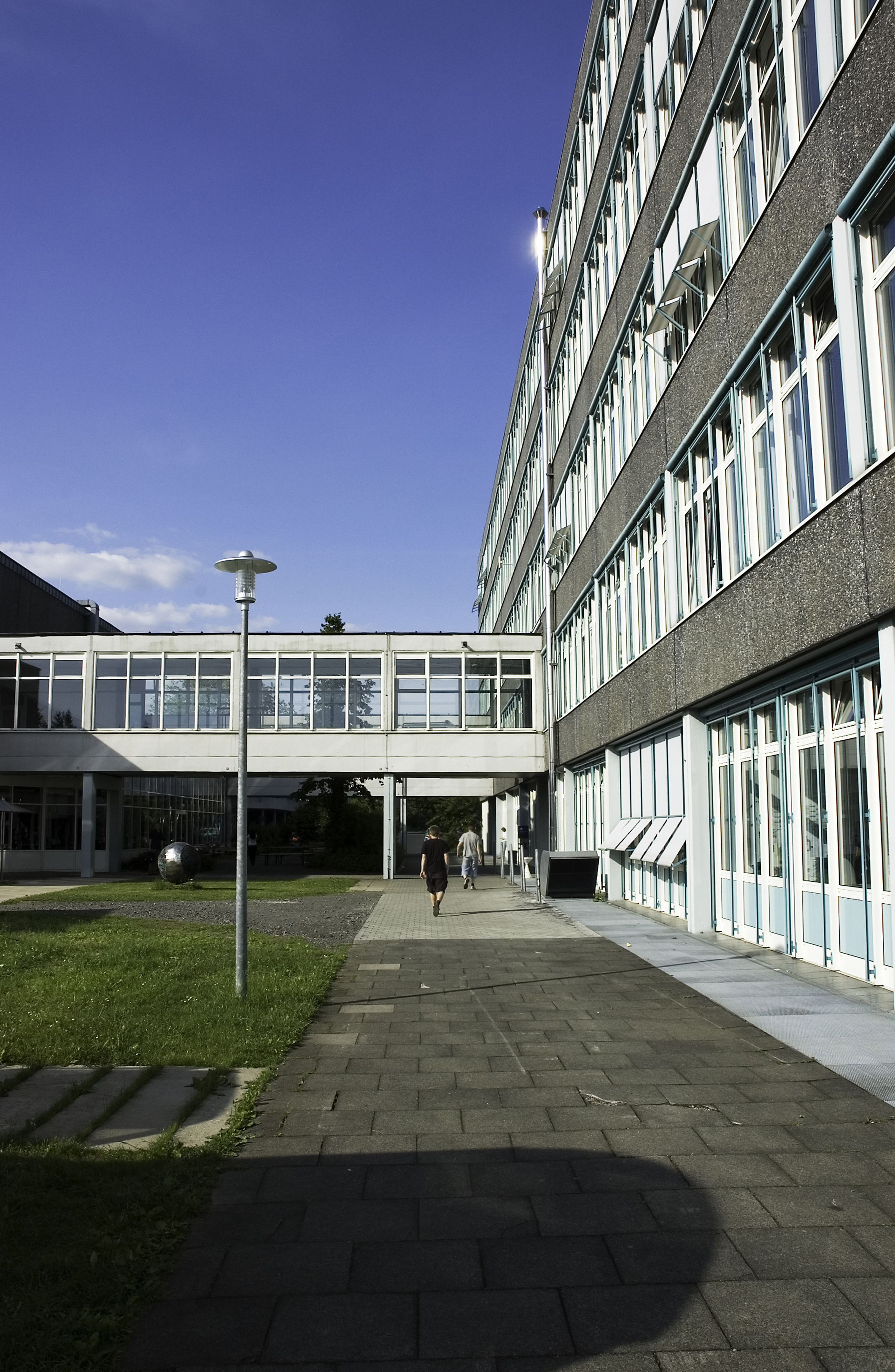 Paul-Bonatz-Campus